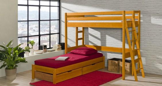 marcel bunk bed