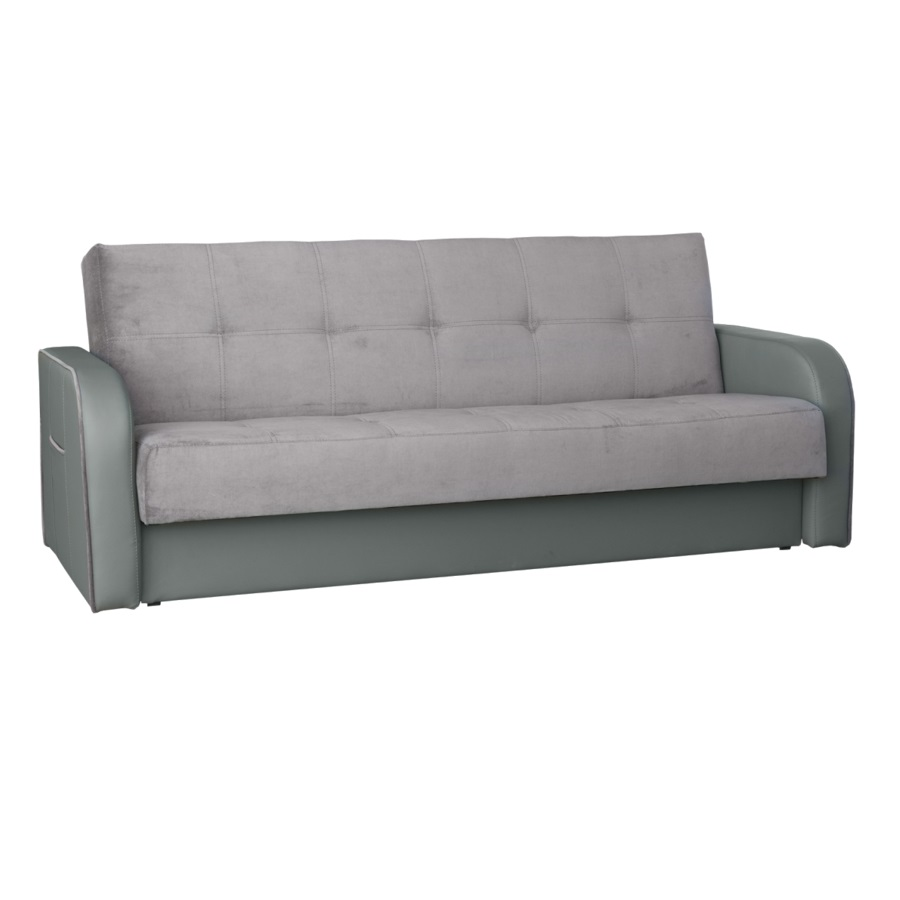 J d furniture sofas and beds milano sofa bed for Sofa bett kombination