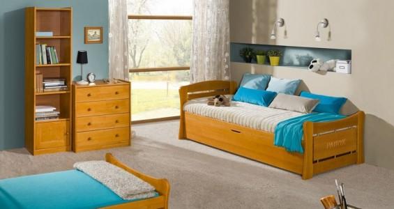 patryk children bed