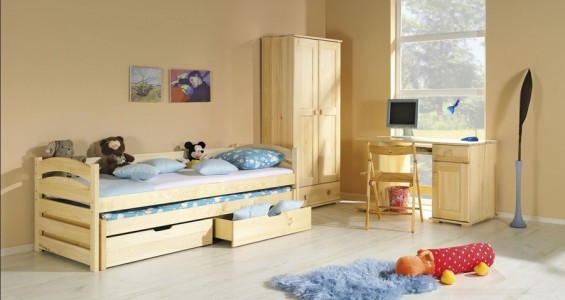 tolli children bed