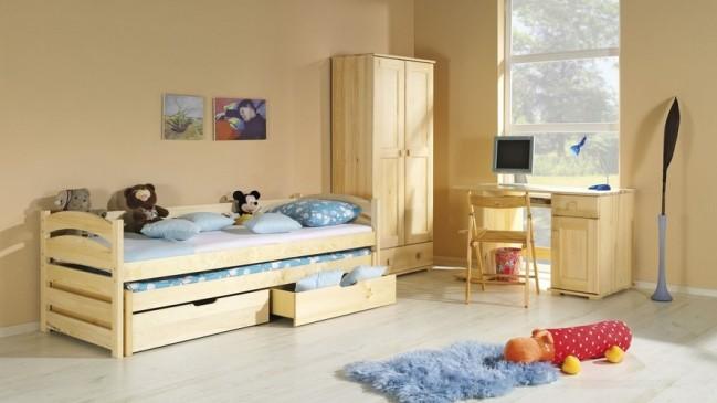 tolli children bed