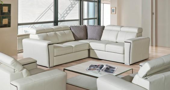 tropic II corner sofa bed