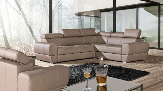 vento corner sofa bed