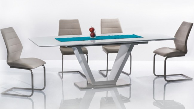 morano table set