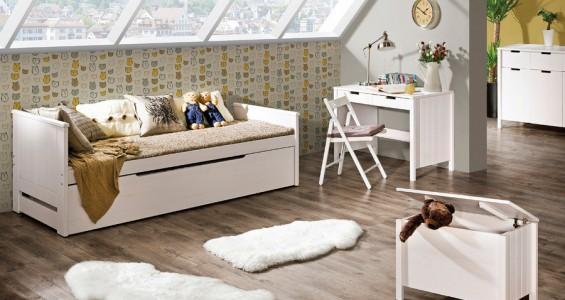 tomi children bed frame