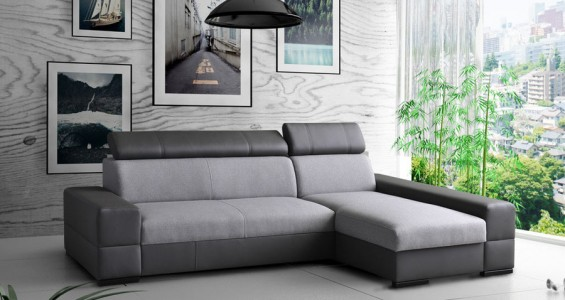 cortina corner sofa bed