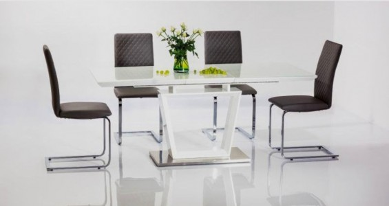lauren dining table set