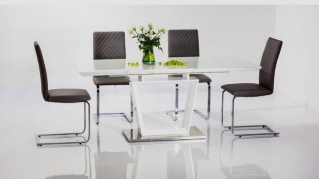 lauren dining table set