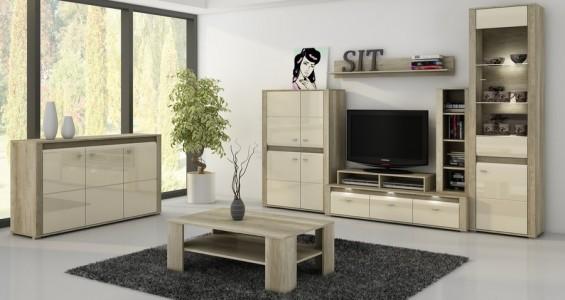 campari system furniture