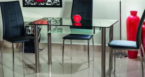 hektor dining table set