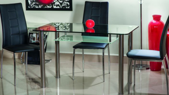hektor dining table set