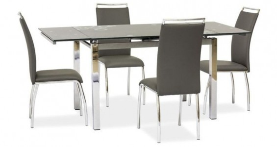 viki dining table set