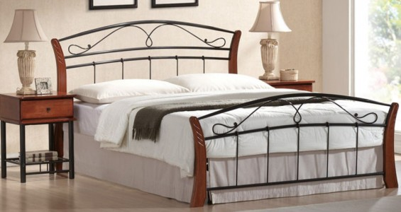 atlanta bed frame