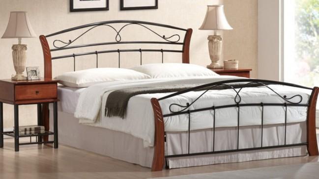 atlanta bed frame