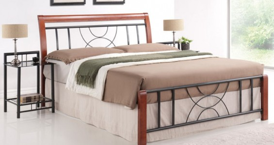 cortina bed frame