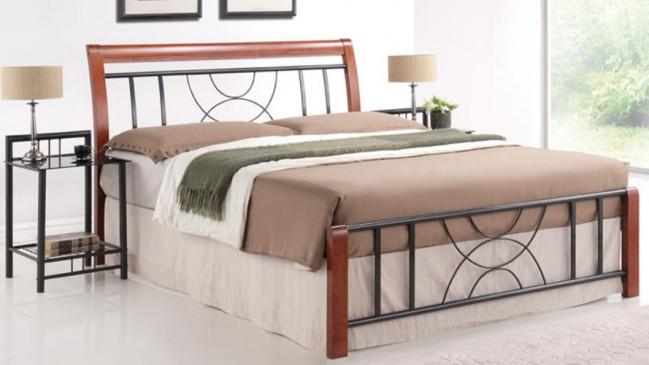 cortina bed frame