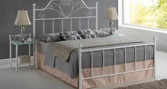 lima bed frame