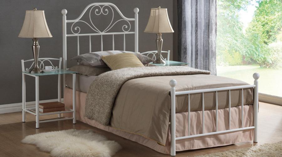 J Amp D Furniture Sofas And Beds Lima Bed Frame