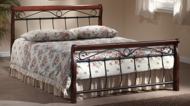 vima bed frame