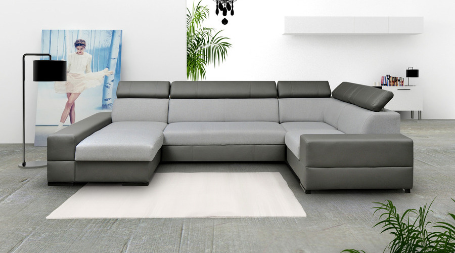 Jd Furniture Sofas And Beds Trydent Corner Sofa Bed