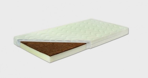 foam coir mattress big