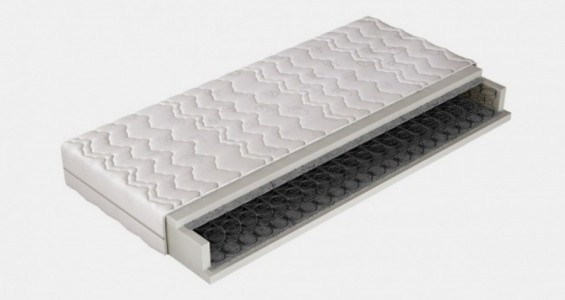 foam mini bonell mattress big