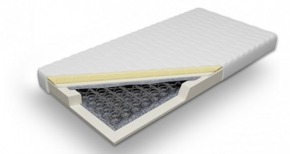 latex mini bonell mattress big