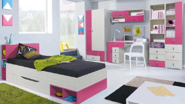 komi system furniture