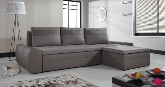 fan corner sofa bed