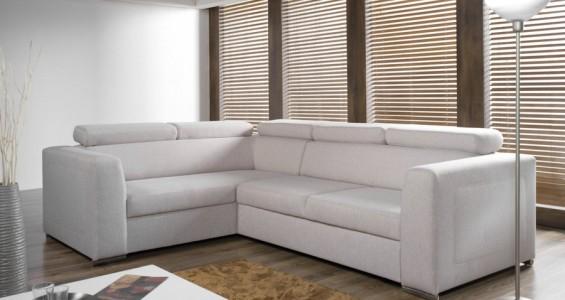 loft II corner sofa bed