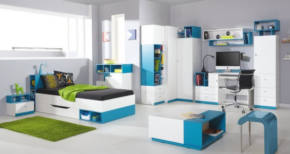 kids furniture system