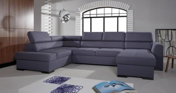 nest I corner sofa bed