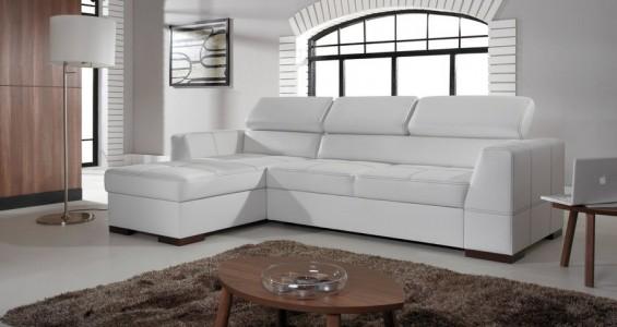 nest III corner sofa bed