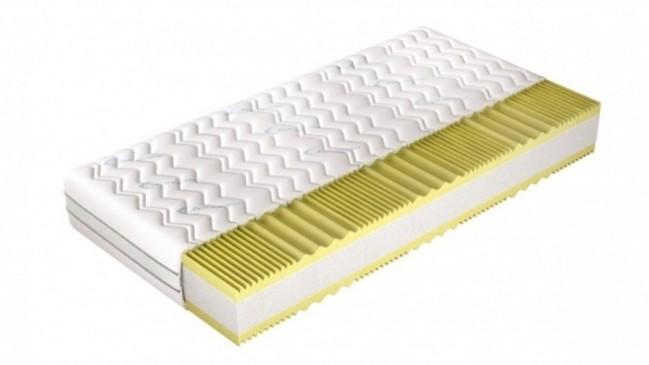 salute mattress