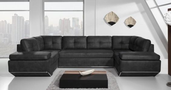 zonda corner sofa bed