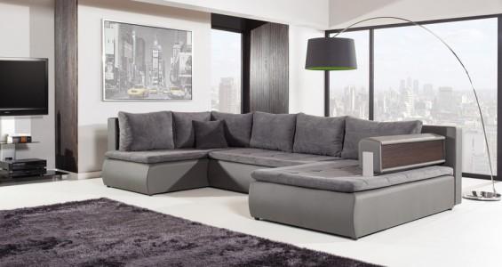 link I corner sofa bed