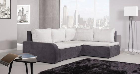 link II corner sofa bed