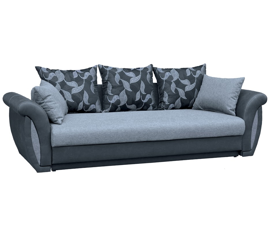 J Amp D Furniture Sofas And Beds Nevada Sofa Bed
