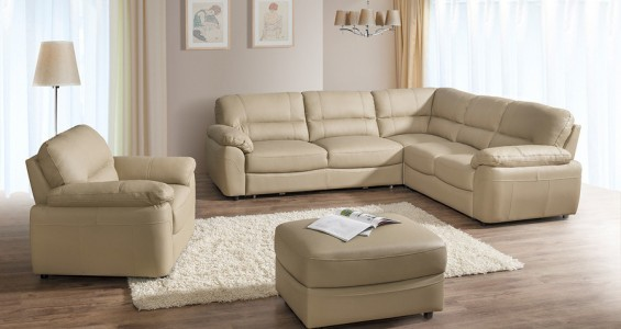 baltica I corner sofa bed
