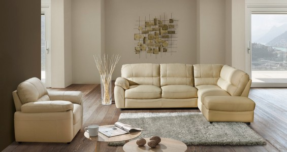 baltica corner sofa bed