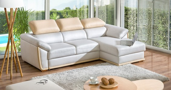 cadiz corner sofa bed