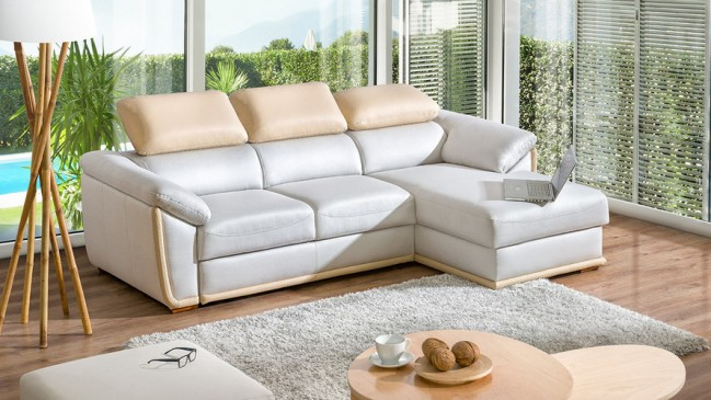 cadiz corner sofa bed
