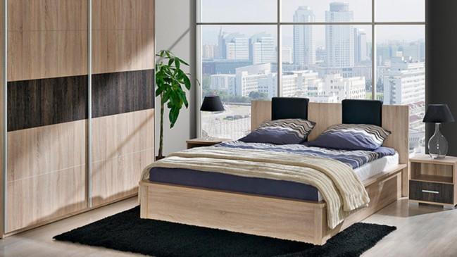 carmelo bedroom set