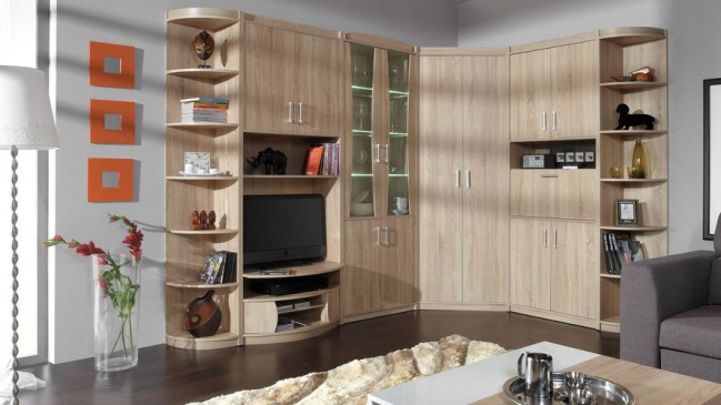 mega furniture system