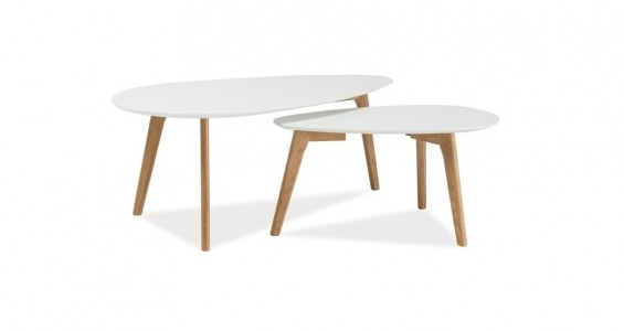 milan l2 coffee table