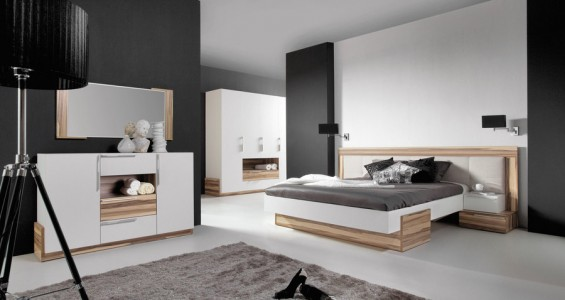 morena bedroom set