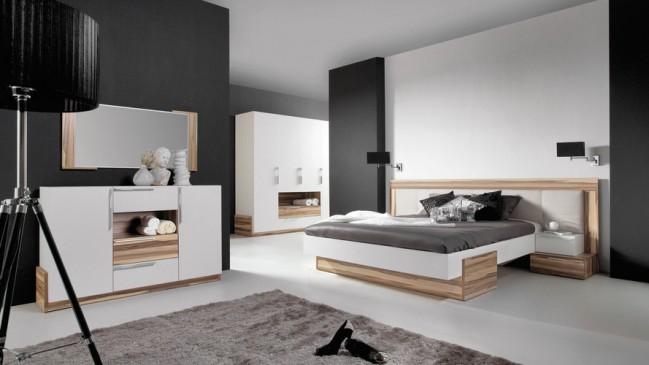 morena bedroom set