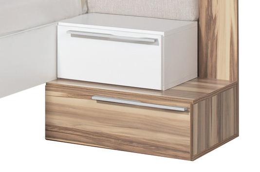 BED LOCKER U20ac79 H38/W51/D44 CM