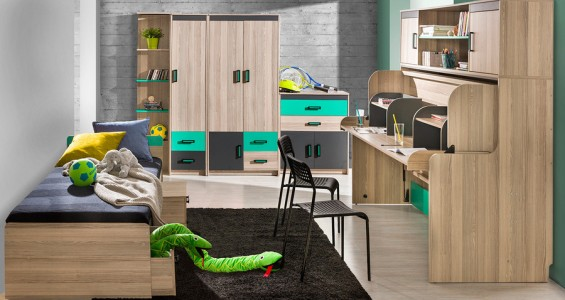 ultimo system furniture