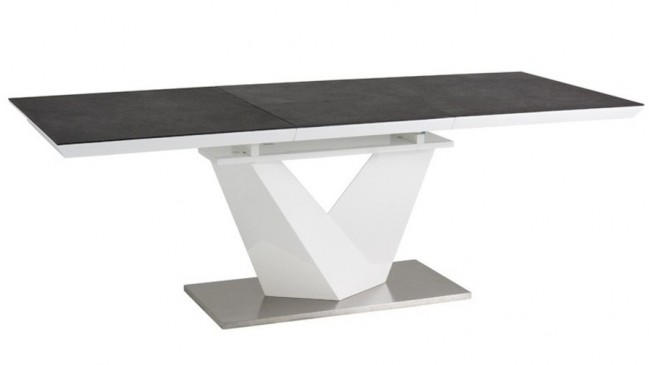 alaras II dining table